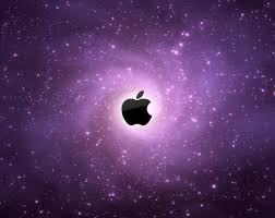 cool apple logos in space. history of the apple logo cool logos in space