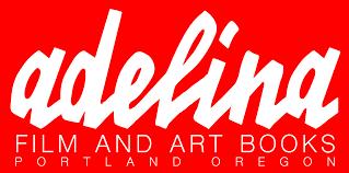 adelina film and art books