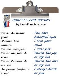 French Love Quotes With English Translation Custom French Love Quotes Quotes
