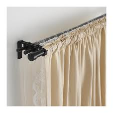 rÄcka hugad triple curtain rod bination