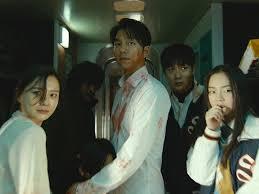 Train To Busan\