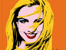 andy warhol style of painting pop art andy warhol listupon