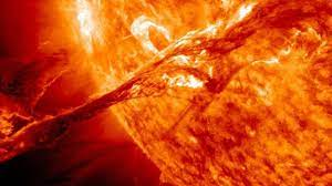 Geomagnetic storm to hit Earth today ...