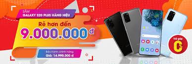 Đức Huy Mobile - Bán Điện Thoại Samsung, iPhone Uy Tín TP.HCM
