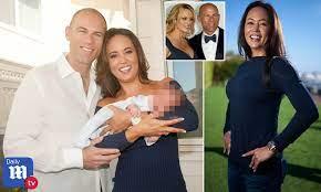 The estranged wife of Michael Avenatti ...