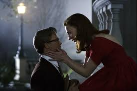the films of david fincher the curious case of benjamin button  it is punctuated beautiful fincher moments and it is the first of his films to take his famous abilities mise en scene and apply it to the more