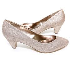 the 25 best kitten heel wedding shoes ideas on pinterest flat Wedding Shoes Glitter Heel steve madden 'sasha' heel (gold glitter) i like that they have wedding shoes sparkly heel