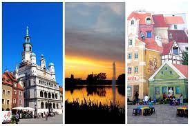 La ville de gdansk a offert un chaleureux accueil aux migrants et aux réfugiés. Direction Poznan La Capitale Hipster De La Pologne A Mi Chemin Entre Varsovie Et Berlin Une Ville Etudiante Animee Et Coloree Poznan Pologne Varsovie