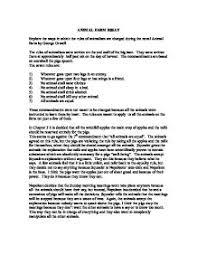 introduction animal farm essay  college paper help introduction animal farm essay