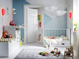 Kinderzimmer Komplett Gestalten Junge Und Mädchen Teilen Ein ...