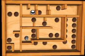 Wooden Maze Game With Ball Bearing Wooden Labyrinth 10000D Review Steady Hands Steady Heart 100 Promo 14