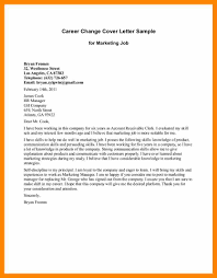 9 Letter Of Job Application Example Sopexample