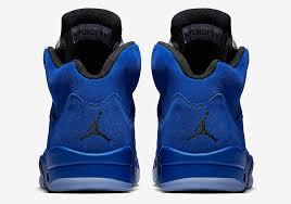 jordan blue suede 5. \ jordan blue suede 5 e