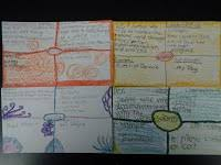 Empty Frayer Model Seventh Grade Lesson What Is Science Betterlesson