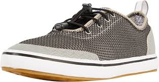 XTRATUF Riptide Men's Airmesh Deck Shoes, Black ... - Amazon.com