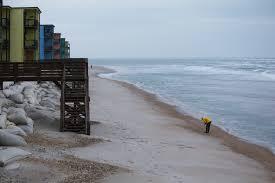 Part I Barrier Island Life Sandbagged