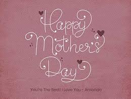 This mother's day guide offers signing tips and message starting points from hallmark writers. Mother S Day Card Maker Create Mother S Day Ecards Online