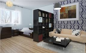 Attractive Efficiency Apartment Ideas How To Build A Best Studio Apartment  Home Design Lover