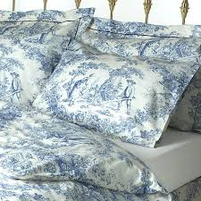yellow toile duvet cover blue and yellow toile bedding sets blue and yellow toile duvet covers