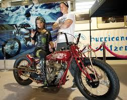 motorrad customizing