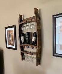 wine holder wall off 64