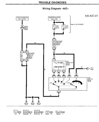 1997 nissan pick up and the push button 97 Nissan Pathfinder Wiring Diagram Nissan 720 Wiring-Diagram