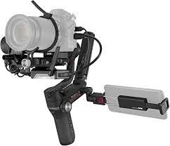 Amazon.co.jp: <b>ZHIYUN Official Weebill</b> S Camera Stabilizer for 3 ...