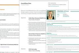 Make An Resume Online For Free Build A Professional Resume Online