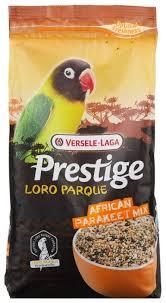 <b>Versele</b>-<b>Laga корм Prestige</b> PREMIUM <b>Loro</b> Parque African ...