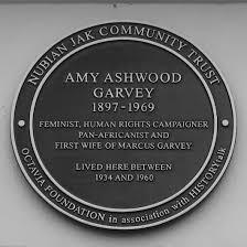 amy ashwood garvey a bibliographic essay the advocate bw emblema