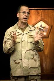 u s department of defense photo essay  u s navy adm michael g mullen chairman of the joint chiefs of staff