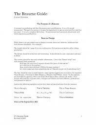 How To Make A Resume With No Work Experience How To Write Resume Without Work Experience Nanny Caregiver Jobs 97