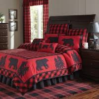 cabin style bedding. Fine Cabin Cabin Bedding View 2 On Style