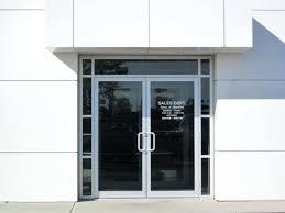 glass storefront door. Front Doors : Glass Door And Storefront .
