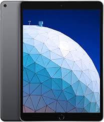 Apple iPad <b>Air</b> (10.5-inch, Wi-Fi, 64GB) - Space <b>Gray</b> (3rd Generation)