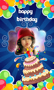Amazoncom Happy Birthday Photo Frame New Appstore For Android