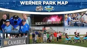 Werner Park Omaha Map Keyword Data Related Werner Park