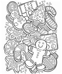 Winter Coloring Pages Adults Beautiful Gallery Elegant Winter