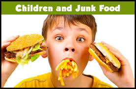 children and junk food jpg