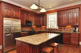 Center Island Kitchen Incredible Kitchens Here In Williamsburg Va Deelyn Neilson
