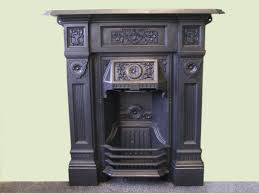 Cast Iron Fireplace For Sale Manchester