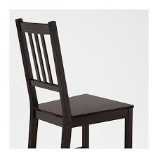Ikea Wood Chairs Dining Room Cocina Comedor 2 Sillas