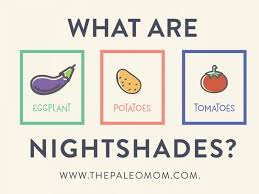 What Are Nightshades? ~ The Paleo Mom