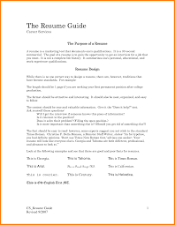 first time job resume examples   agreementtemplates infoformats and examples of resume for first time seeker by hsw