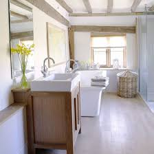 Country bathroom ideas large and beautiful photos Photo to select
