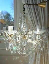 lead crystal chandelier large vintage bohemian lead crystal chandelier glass frame 2 of 2 lead crystal lead crystal chandelier