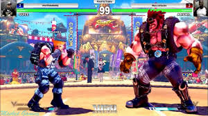 street fighter 5 abigail gameplay youtube