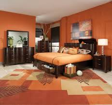 Brown And Orange Bedroom Ideas of The Picture Gallery