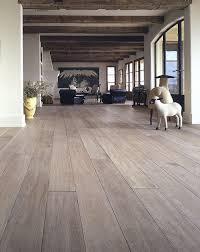 quartersawn white oak driftwood finish whole house
