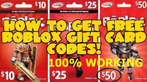 roblox promo codes list 100 working how to get roblox gift code 2019 free roblox gift card code